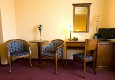 sale konferencyjne - Hotel Nowy Dwór. Restaura... zdjęcie 4