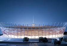 rozgrywki piłkarskie - Stadion Narodowy w Warsza... zdjęcie 6