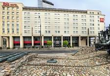 hotel - Ibis Warszawa Stare Miast... zdjęcie 1