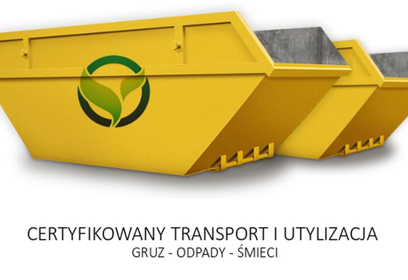 kontenery - Eko-Pol Monika Lisowska, ... zdjęcie 2