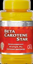 Beta-Carotene Star