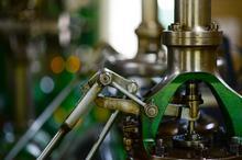 Dystrybucja materiałów i urządzeń wulkanizacyjnych