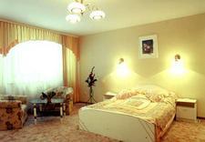 hotelowe - Hotel Uroczysko - Centrum... zdjęcie 2