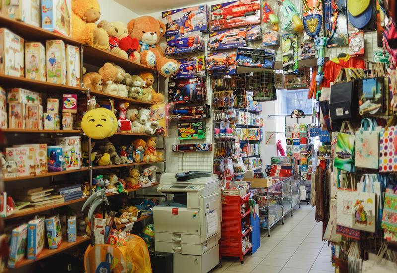 zabawki dla dzieci - KUBUŚ Zabawki i Art. Papi... zdjęcie 8