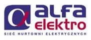 Alfa Elektro Sp. z o.o. Sieć hurtowni elektrycznych - Tychy, Powstańców 62