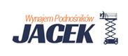 Jacek - podnośniki koszowe, usługi alpinistyczne, wynajem podnośników Łódź - Łódź, Wiklinowa 22/2