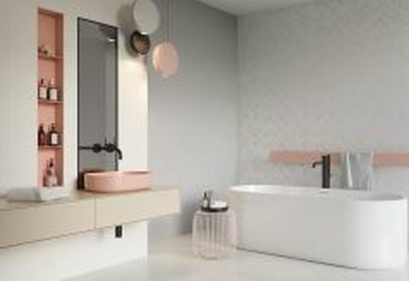 kontr łaty - Jażdżewski Salon łazienko... zdjęcie 5