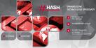Hash. Drukarki fiskalne, czytniki kodów kreskowych