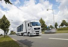 sprzedaż samochodów ciężarowych - MAN Truck & Bus Polska. S... zdjęcie 9