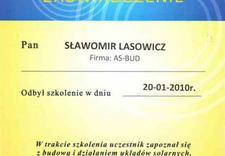 budowa domów - As Bud Sławomir Lasowicz zdjęcie 1