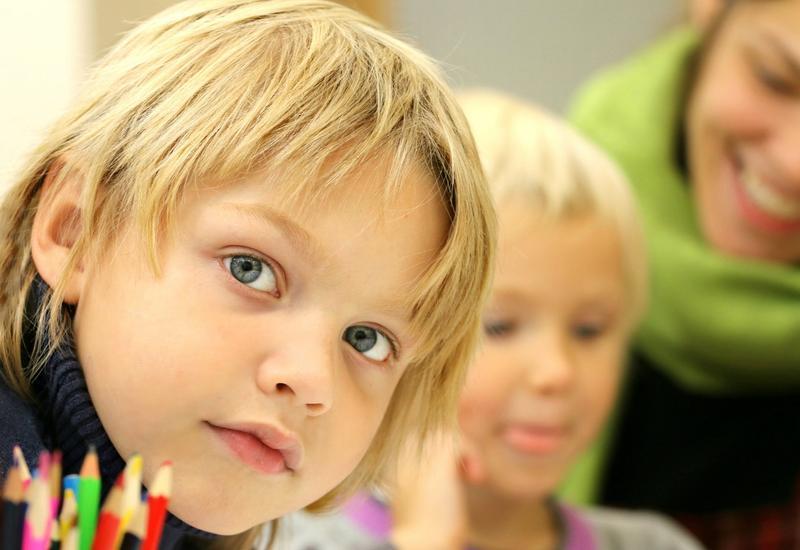 ćwiczenia ogólnorozwojowe - Niepubliczne Przedszkole ... zdjęcie 1
