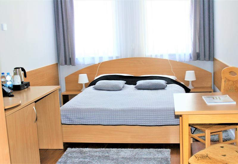 kompleks sportowy - Tailor Hotel Sport & Conf... zdjęcie 2