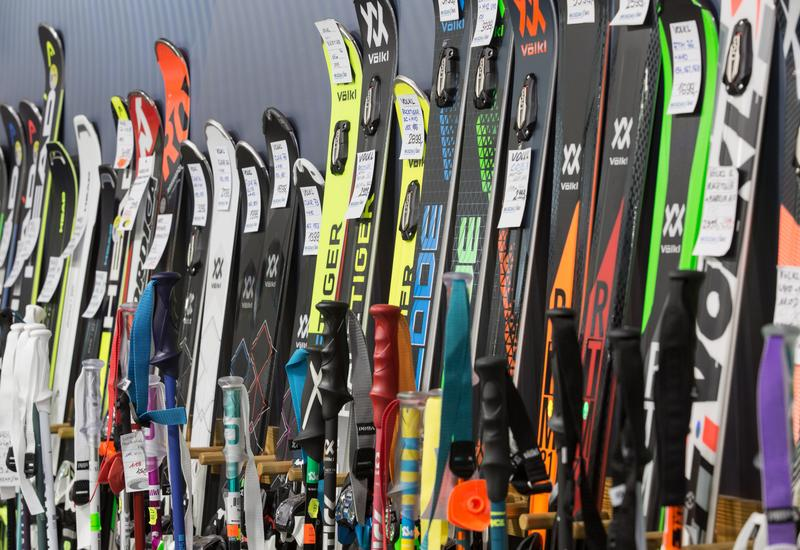 sprzęt biwakowy - Muszak Ski - Sklep sporto... zdjęcie 5