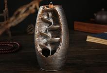 Ceramiczna figurka na kadzidełka zapachowe