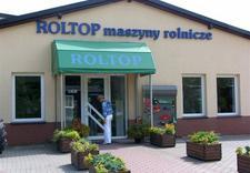 unia group - ROLTOP Sp. z .o.o. Maszyn... zdjęcie 13