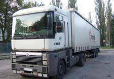 przewóz rzeczy - Usługi Transportowe-Przep... zdjęcie 4