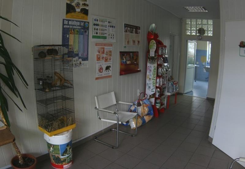 Gabinet Weterynaryjny