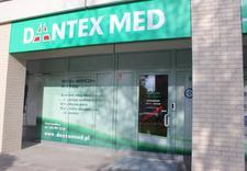 klinika stomatologiczna - CENTRUM MEDYCZNE DANTEX M... zdjęcie 1