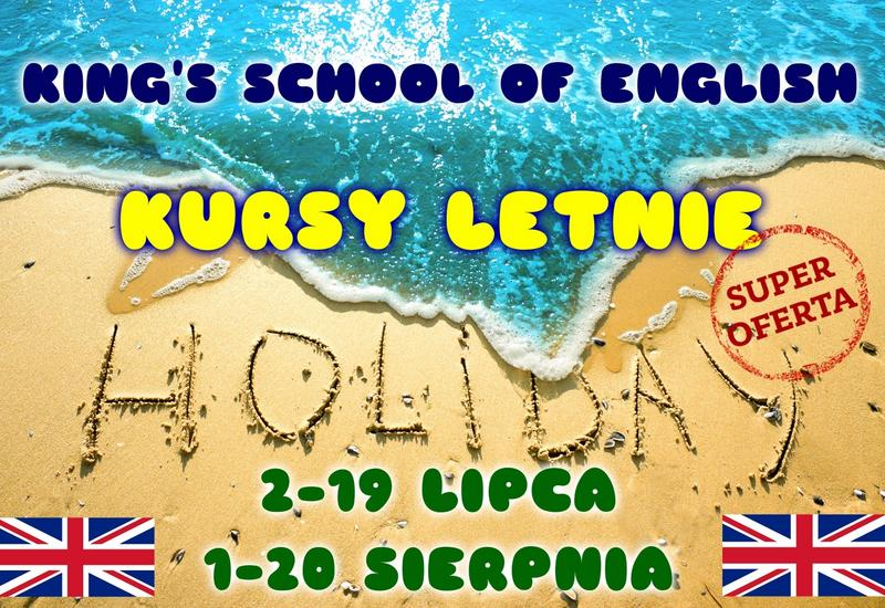 nauka - King's School of English ... zdjęcie 3