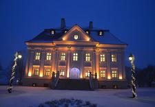 gastronomia - Pałac Borynia zdjęcie 1