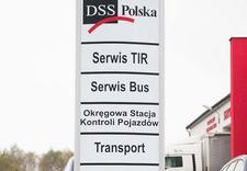 naprawa ogumienia - DSS Polska Sp.z o.o. Serw... zdjęcie 2