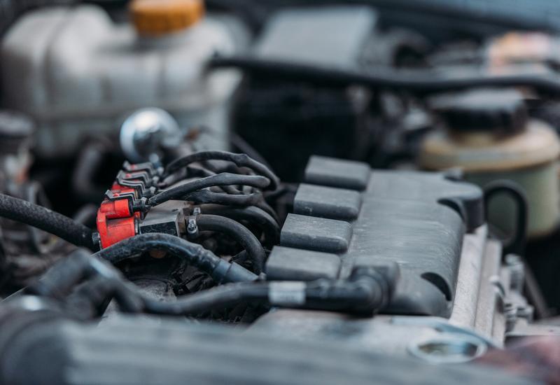 Turbosprężarki - montaż, sprzedaż, naprawa