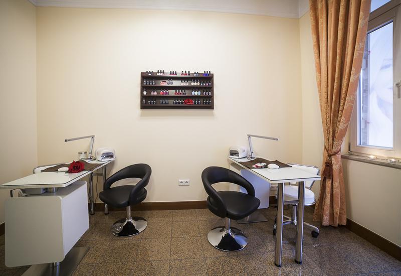 odmładzanie dłoni - Klinika Urody & SPA Team ... zdjęcie 4