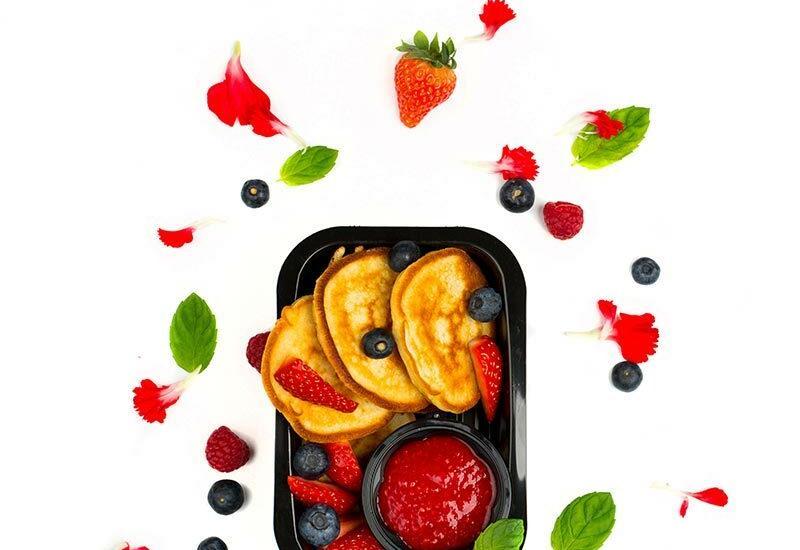 dieta pudełkowa - Fit-Catering zdjęcie 2