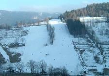 wyciąg narciarski - Stacja Narciarska Kamieni... zdjęcie 1