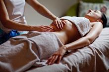 Masaż i fizjoterapia