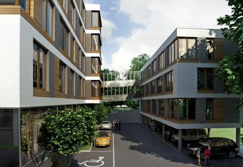 mieszkania pod klucz - EKONBUD-FADOM Deweloper. ... zdjęcie 6