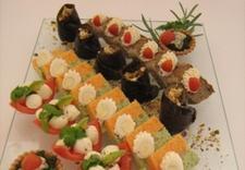 przyjęcia okolicznościowe - Smaki Miasta Catering zdjęcie 5