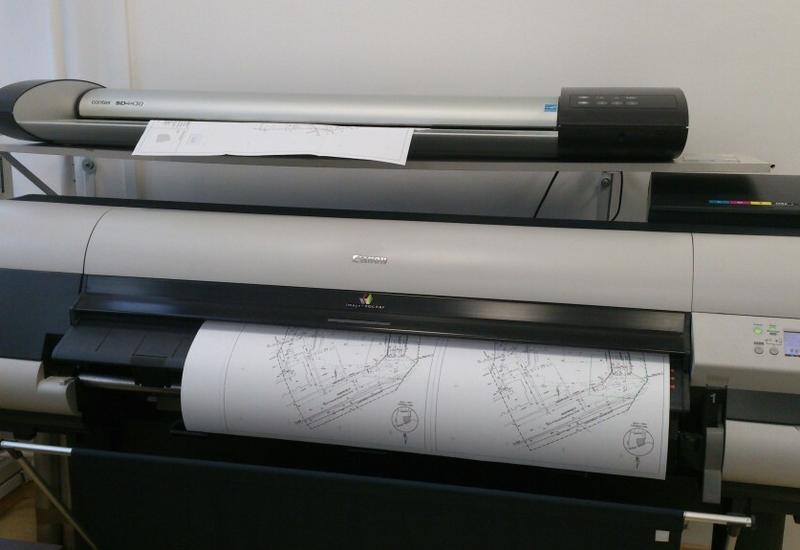 wydruki wielkoformatowe - Usługi w Zakresie Światło... zdjęcie 3
