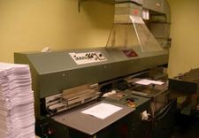 urządzenia poligraficzne - Roto Maszyny i urządzenia... zdjęcie 2