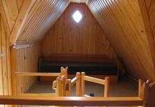 ośrodek wypoczynkowy rzeszów - Nocleg Chata Zacisze. Noc... zdjęcie 18