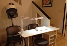 manicure sadyba - Barber Salon Urody. Fryzj... zdjęcie 3