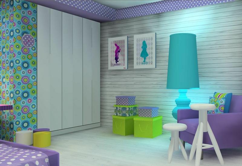 aranżacja - Glam Design. Projektowani... zdjęcie 4
