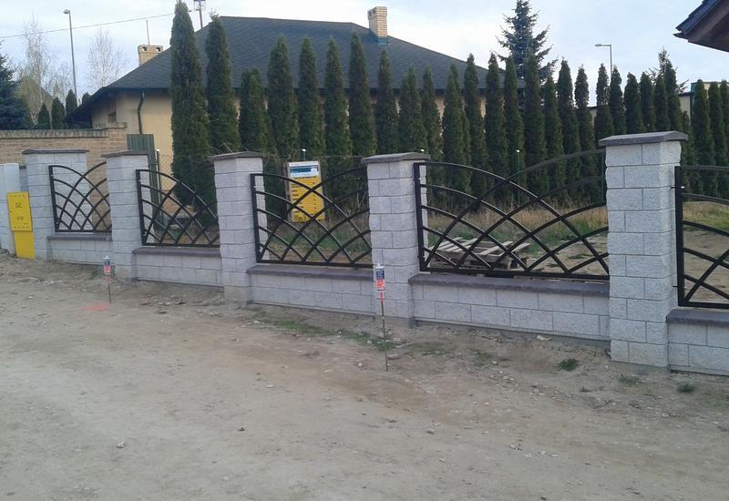 montaż bram - Karbud Janusz Kaczmarek zdjęcie 6