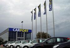 aukcje samochodowe samochody auta aukcja - Carport zdjęcie 1