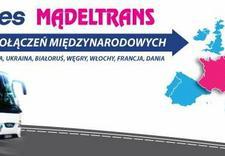 podróży - Mądeltrans - Biuro turyst... zdjęcie 4