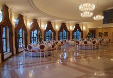 sala bankietowa - Hotel Kawallo- restauracj... zdjęcie 21