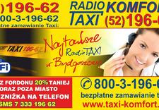 taksówki - Spółdzielnia Łączności Tr... zdjęcie 2