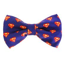 Mucha Superman