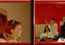 salon fryzjerski