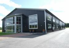 hale rolnicze - Borga Sp. z o.o. Producen... zdjęcie 3