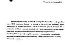 pomiary sprężonego powietrza - YIT Poland - Biuro serwis... zdjęcie 21