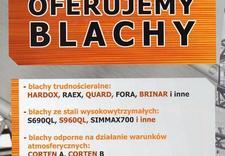 blachy ze stali jakościowej - CAT Spółka z o.o. zdjęcie 7