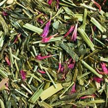 Business Tea - Sencha Lemon 20 g