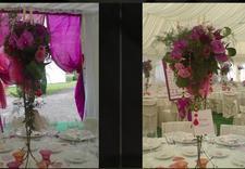 kompozycje z kwiatów - Studio Florystyczne Iwona... zdjęcie 10