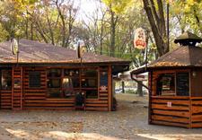 park - Stara Kuźnia, pub, restau... zdjęcie 2